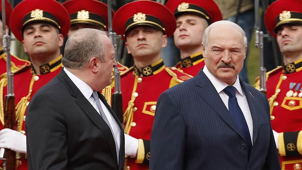 Почему Александр Лукашенко ужаснулся тому, «во что превратили Абхазию»
