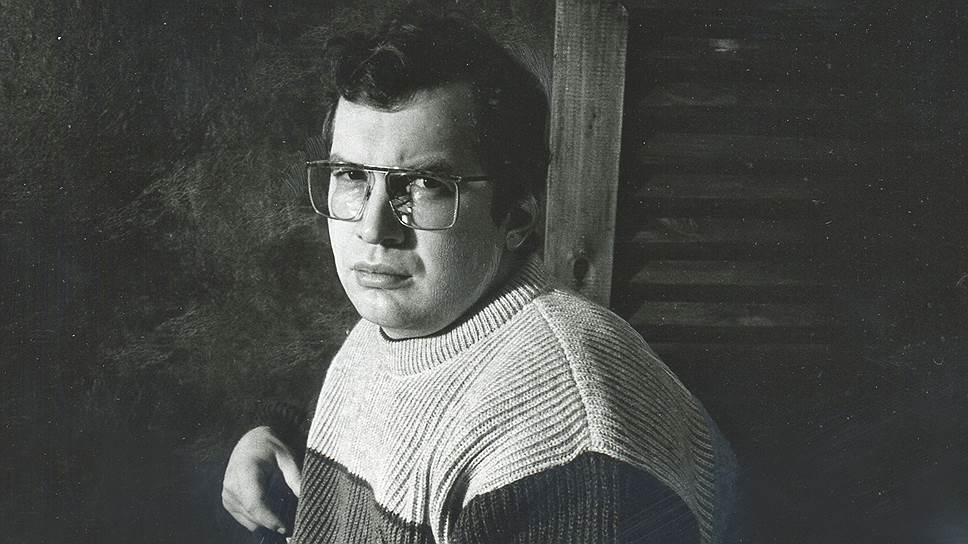 Сергей Мавроди, 1993 год