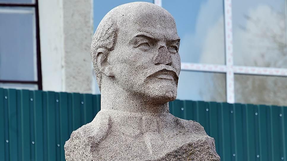 Гагаузия — заповедник памятников Ленину, которые здесь чуть не в каждом селе