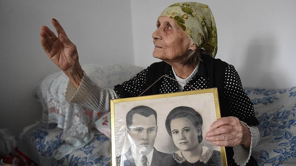 Нина Снигирь о королевской Румынии не помнит ничего плохого
