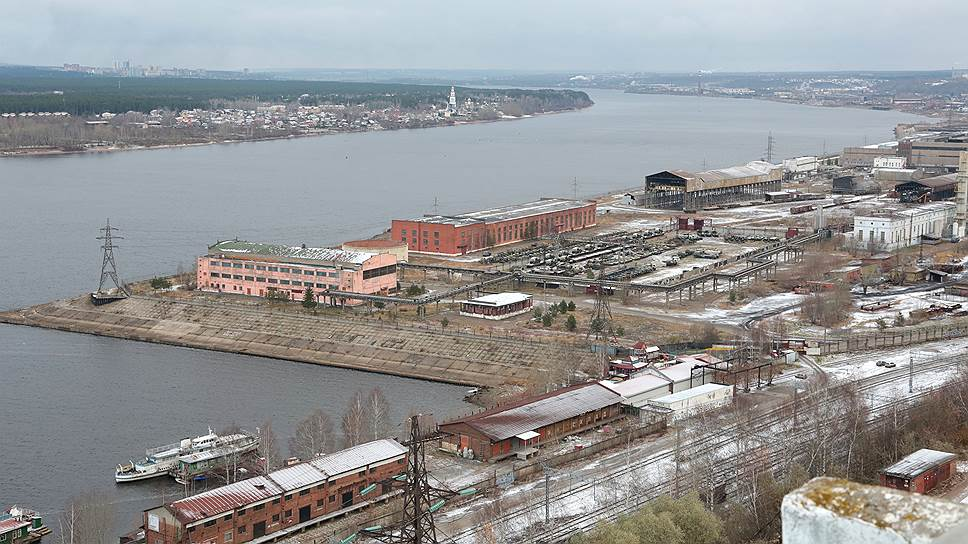 «Мотовилихинские заводы» признаны банкротом