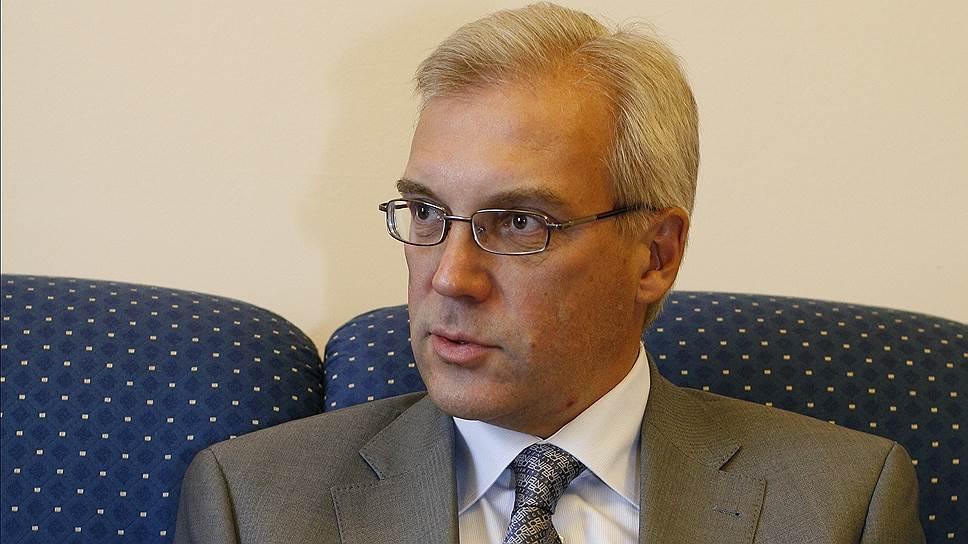 Как в Москве восприняли высылку дипломатов при НАТО