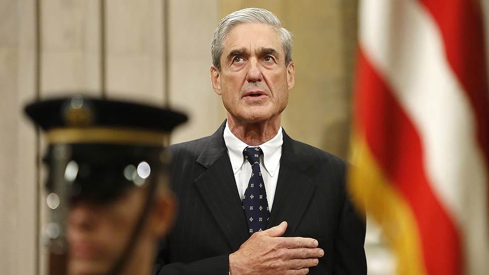 Перед дуэлью со спецпрокурором по России президент США потерял ведущих юристов