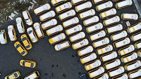 «Яндекс.Такси» обойдется водителям дороже // Компания повысила комиссию до 18%