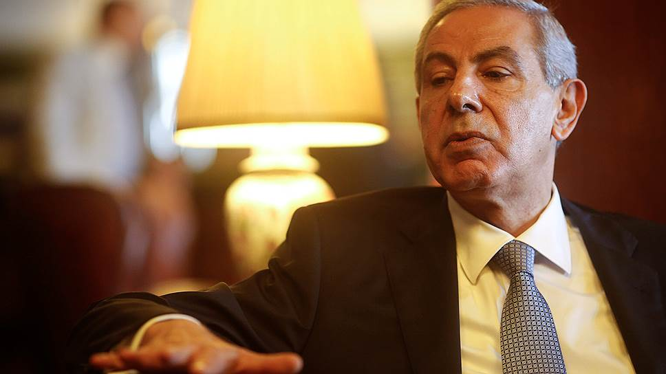Министр торговли и промышленности Египта — о перспективах сотрудничества с РФ