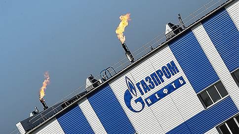 «Газпром нефть» прирезает соседние участки // Ее СП с Repsol может получить еще несколько лицензий