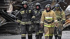 Пожарным не оказали помощи