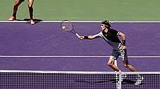 Турниры ATP и WTA в Майами (США)