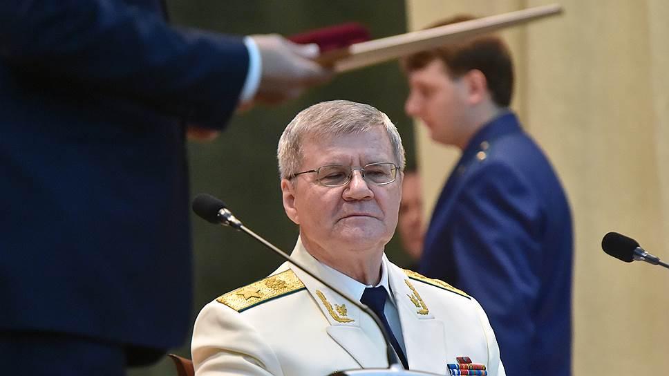 Генпрокурор одобрил амнистию для бизнесменов из списка Титова