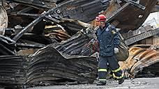 Большинство россиян обвиняют в кемеровском пожаре владельцев «Зимней вишни»