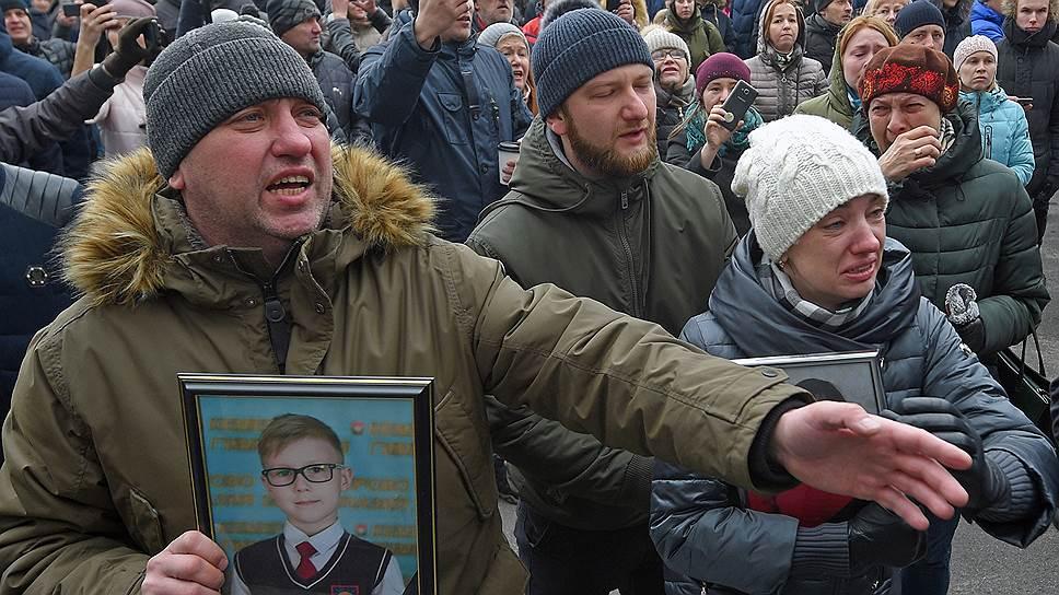 Главное о трагедии в Кемерово