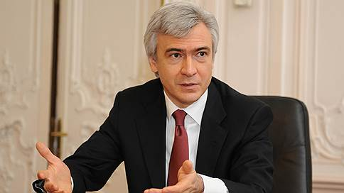 Дважды заочно // Арестован и объявлен в розыск экс-президент Балтийского банка Олег Шигаев