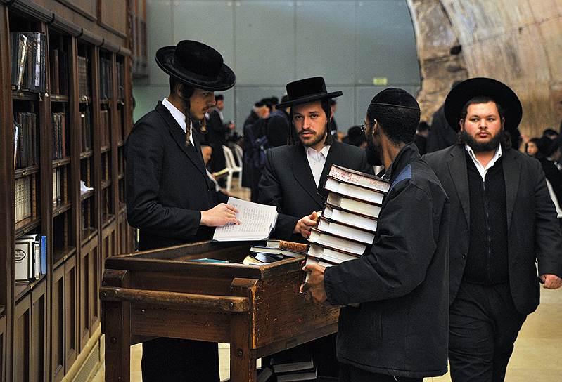 В последние годы влияние религиозных партий в Израиле отчетливо усиливается
