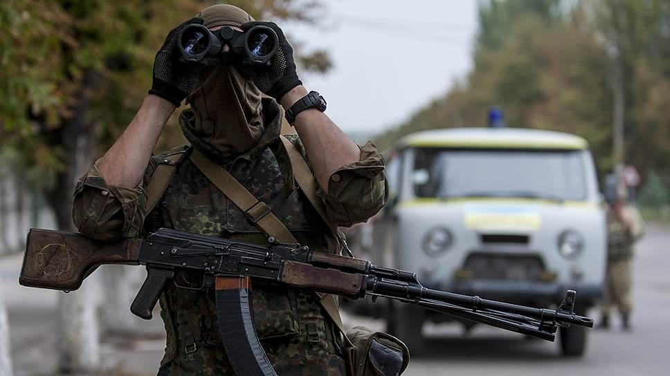 Саммит по Донбассу в мае планируется провести без России