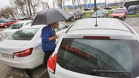 Автопрому одобрили льготы // Правительство выделит 10 млрд рублей на поддержку продажи машин