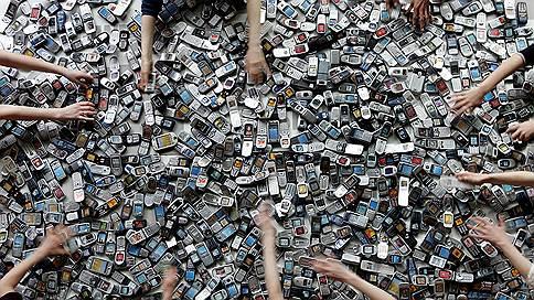 «Все смотрели на меня, как на космонавта» // Прямая речь: вы когда с мобильным телефоном познакомились?
