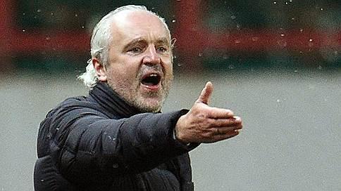 Игорь Шалимов уволен из «Краснодара» // Новый главный тренер клуба пока не известен