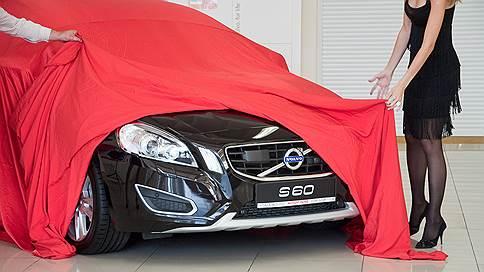 Партия Volvo привезла в колонию // Директор и владелец краснодарского автосалона осуждены за мошенничество на 80 млн рублей