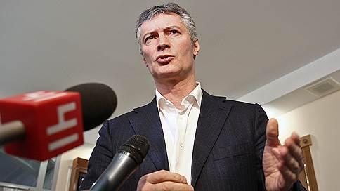 Екатеринбург оставили без народного мэра // Теперь глава города будет избираться депутатами гордумы по конкурсу