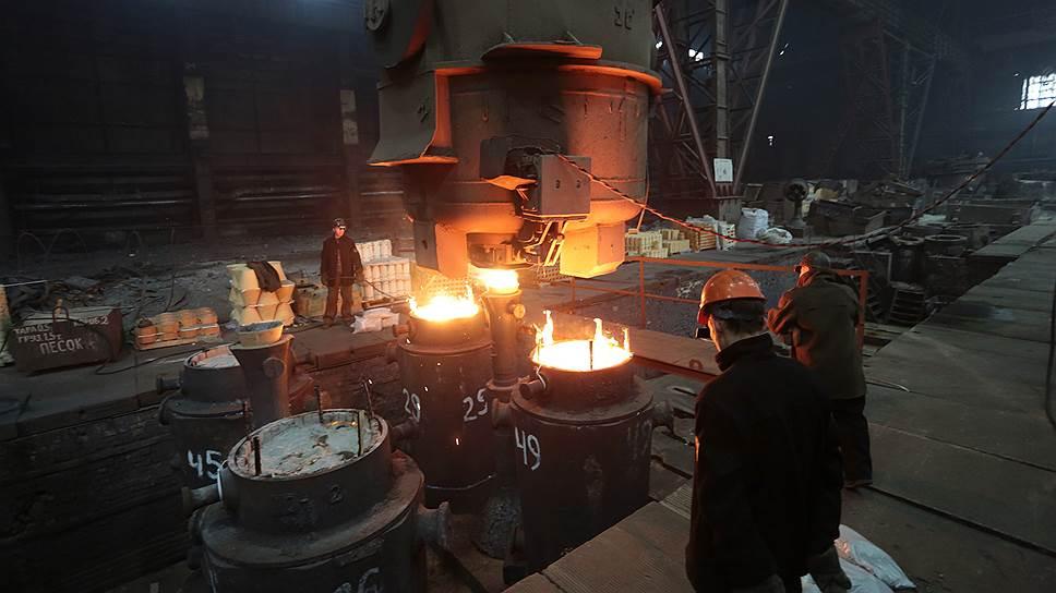 Зачем «Мотовилихинские заводы» разделяют гражданское и военное производства