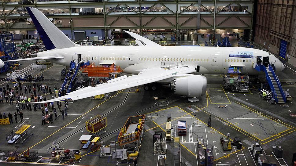 Пошлины на самолеты Boeing — еще один вариант китайского ответа