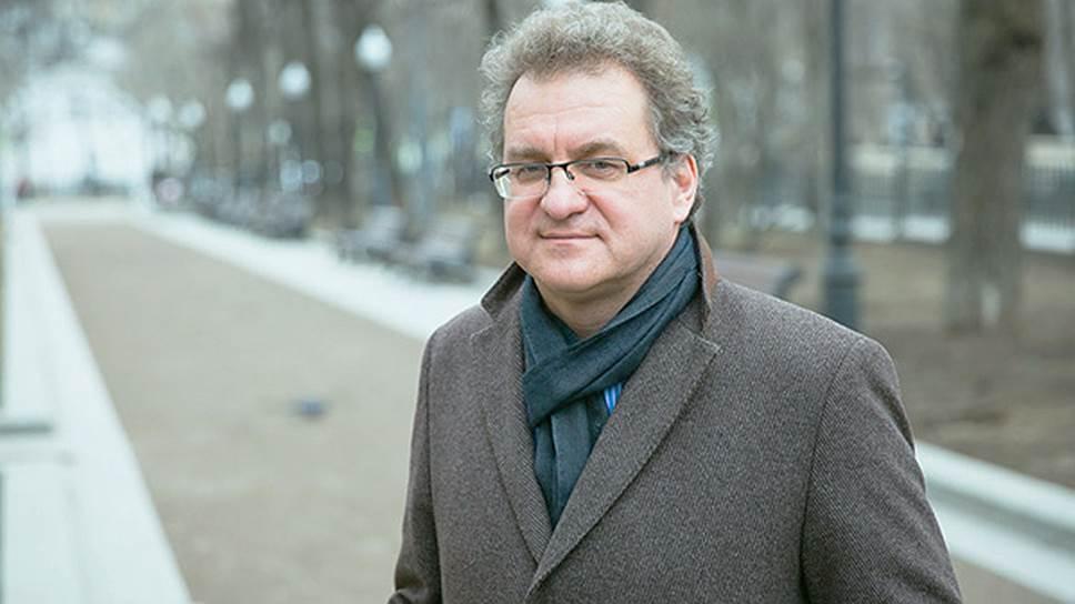 Президент Habidatum и бывший декан Высшей школы урбанистики НИУ ВШЭ Алексей Новиков