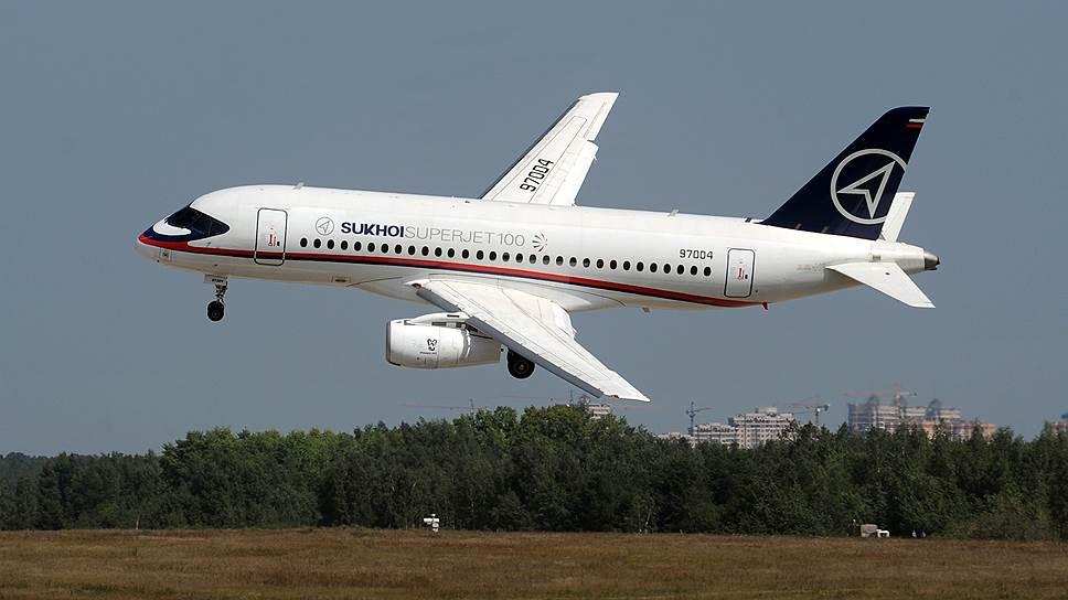 Где Россия может найти новый рынок сбыта отечественной авиатехники