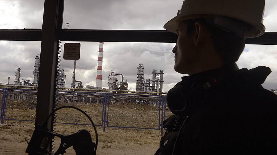 Из-за чего возник конфликт у ФАС и нефтяников