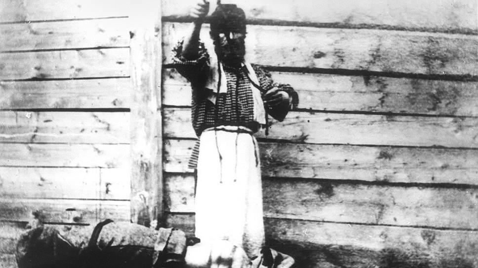 В Российской Империи дольше всего телесные наказания продолжали применять в самых отдаленных местах — на каторжных работах в Сибири