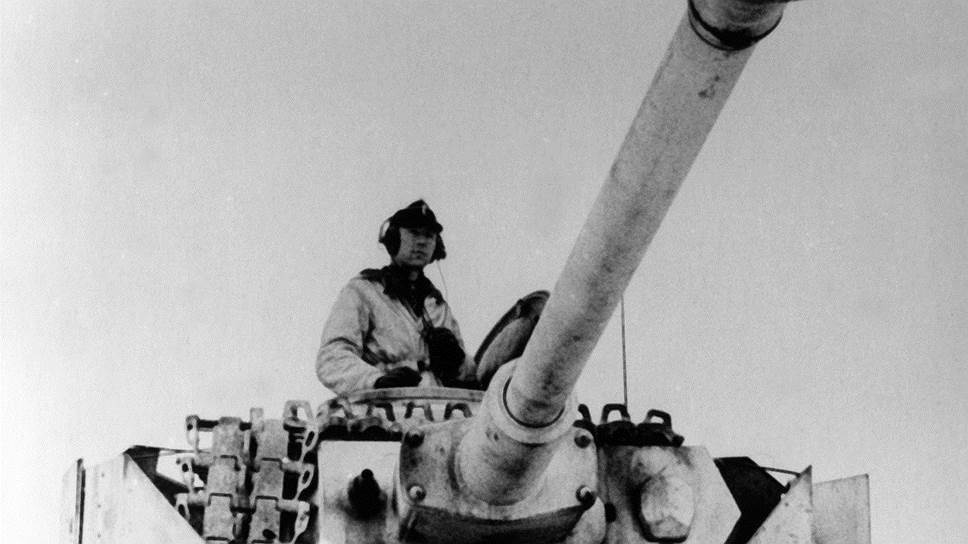 Точно дозированная дезинформация позволила повернуть немецкие танки на запад и ослабить Восточный фронт