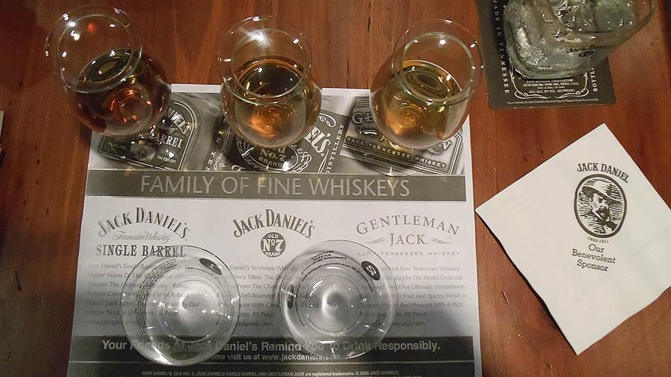 Какие алкогольные и табачные бренды из США могут попасть под контрсанкции