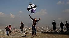 Афганистан готовится к парламентским выборам