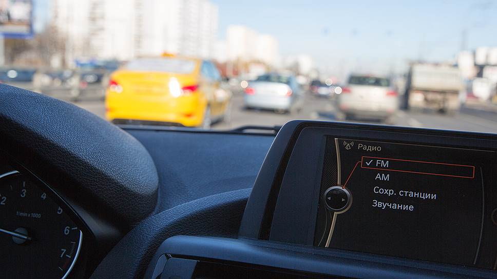 Как сервисы потокового аудио поборются за уши водителей
