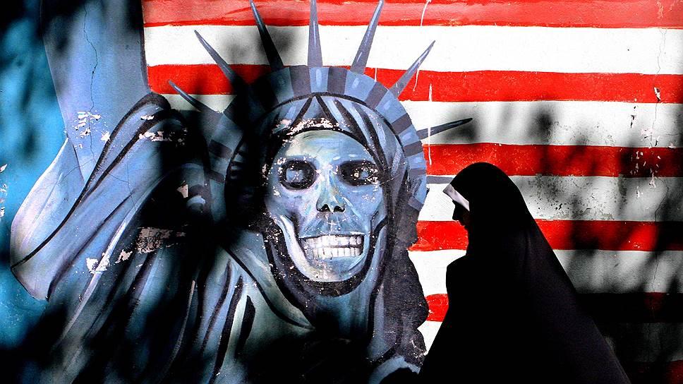 Как Иран 40 лет обходит меры принудительного воздействия