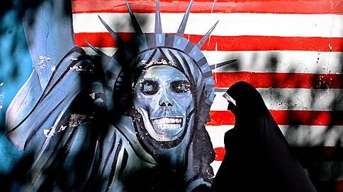 На дальней санкции сойду  / Как Иран 40 лет обходит меры принудительного воздействия