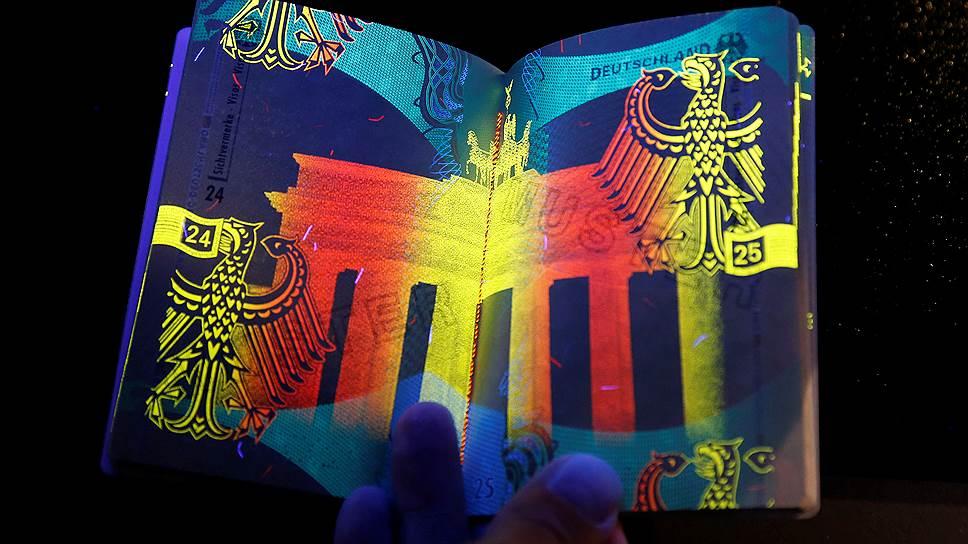 Лучшие и худшие паспорта мира — 3