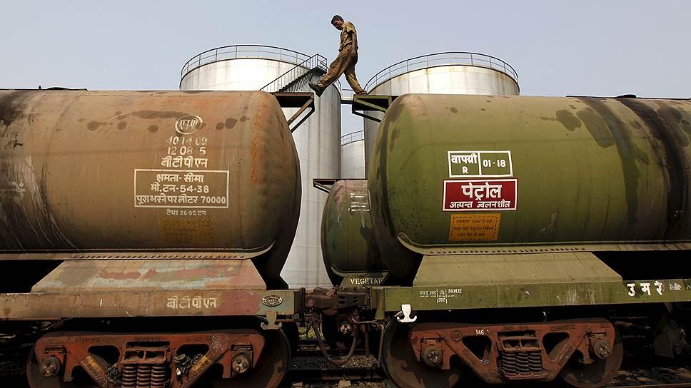 Индия покупала иранскую нефть в период эмбарго со стороны США и ЕС. Основная причина — скидки