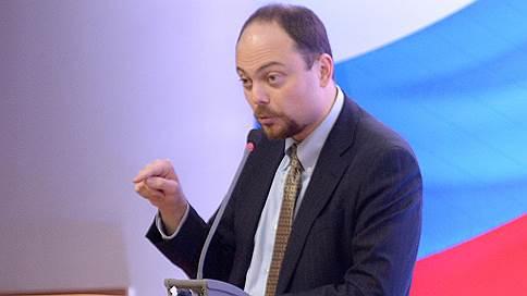 Отравление Владимира Кара-Мурзы-младшего вновь заинтересовало Следственный комитет  / Оппозиционера опросили по скайпу