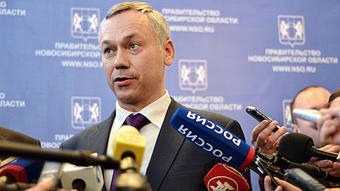 Новосибирские депутаты хотят назначать областных министров // Андрей Травников проведет своих чиновников через заксобрание
