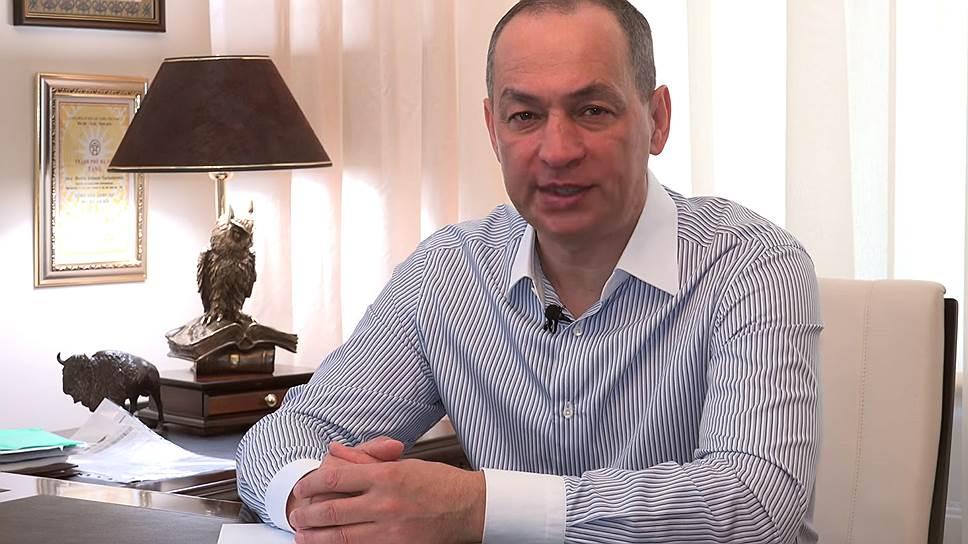 Как отреагировали в Кремле на обращение главы Серпуховского района