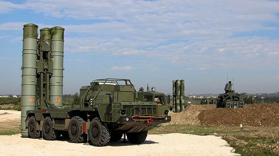 Израиль обеспокоен возможными поставками российских С-300 в Сирию
