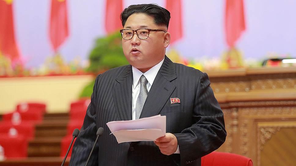 Почему США не снимет санкции с КНДР до денуклеаризации