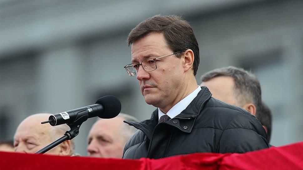 Почему самарские выборы передали новой московской команде