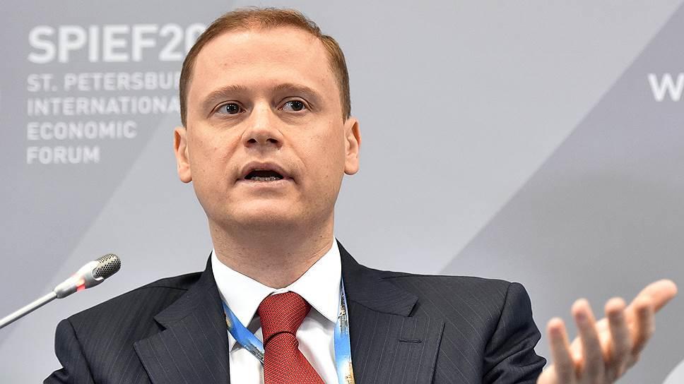 Почему Владислав Соловьев покидает En+ Group