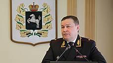 Томского генерал-майора обвинили во взяточничестве и мошенничестве