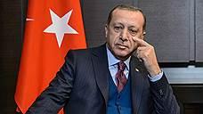 Турецкие оппозиционеры не строятся в единый фронт
