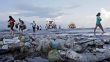 Британские компании заключили пластиковый пакт