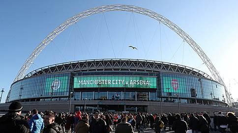 Шахид Хан нацелился на Wembley // Американский предприниматель предлагает за главный стадион Англии полмиллиарда фунтов