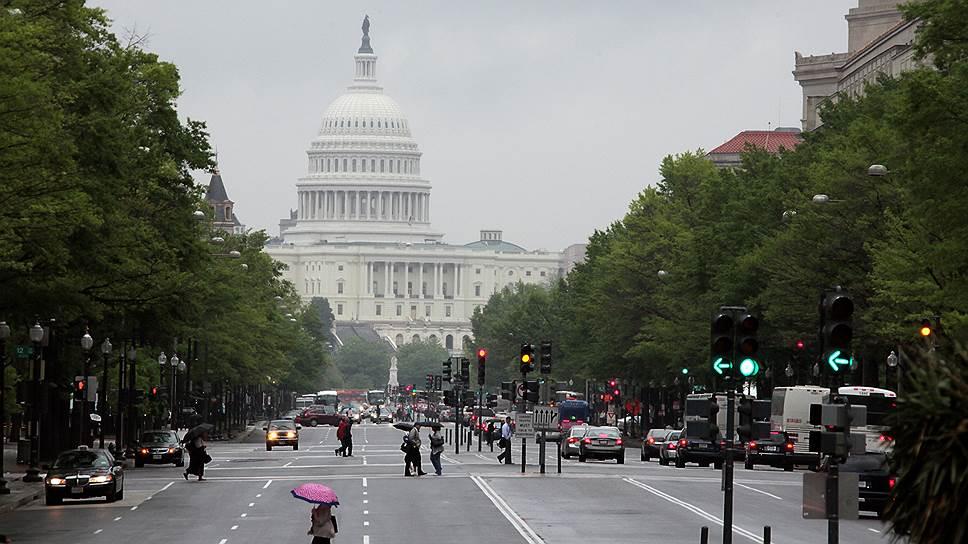 В Конгрессе США рассекретили доклад о вмешательстве России в выборы