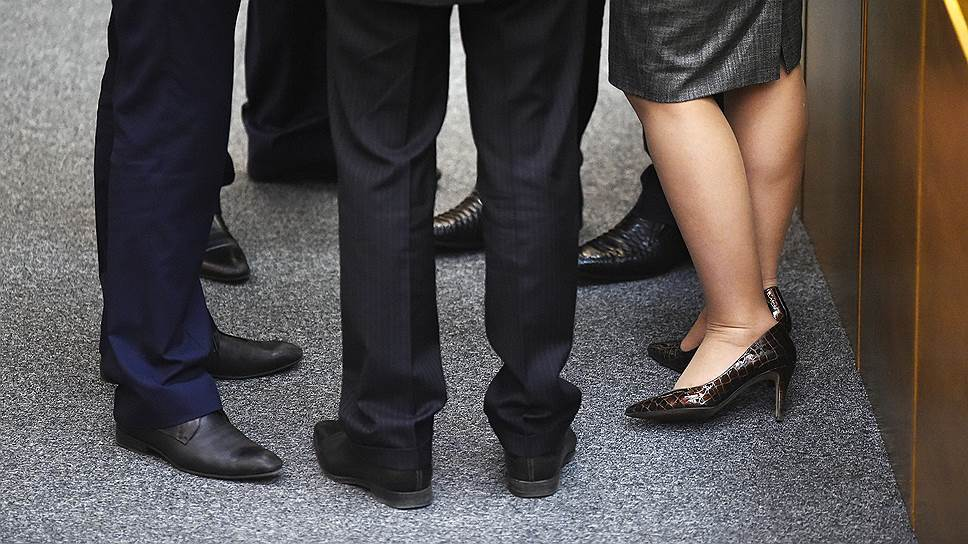 Нелегкая женская доля потянула на $4,5трлн